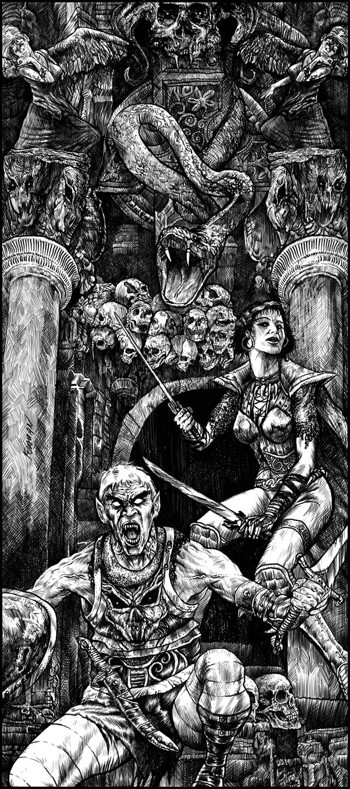 The elder scrolls V - BLABLA sur l'univers de Skyrim - Page 8 B+w-vampires-for-web-766841